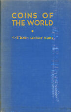 Coins of the World Nineteenth Century Issues SIlver Minor Coins - Wayte Raymond