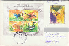 Birds Indian Used Indian Stamps (1947-Now) for sale | eBay