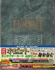 Was robbed in Movie Blu-ray The Hobbit dragon kingdom Extended Edition