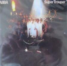 Abba Super trouper (1980/97; 13 tracks) [CD]