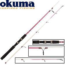 Okuma Classic UFR Pink Edition 223cm 10-30g - Angelrute, Spinnrute, Kinderangel