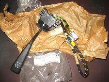 BMW E24 633 635CSi Turn Signal Switch / NOS Perfect! / 61311377071