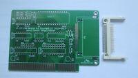 ISA CompactFlash Adapter, XT CF LITE 4.1, ONLY PCB and CF slot