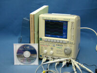 YOKOGAWA DL1640L 701620 DIGITAL OSCILLOSCOPE 7016-20 Used