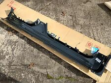 SUBARU OEM 11-14 Impreza-Rocker Panel Left 51449FG1309P