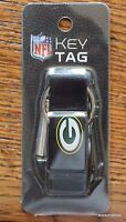 Green Bay Packers Key Ring Carabiner NFL Sports Official Licensed Football