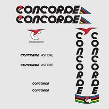 Concorde Astore Decals, Transfers, Stickers - n.3