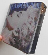 MADONNA TRUE BLUE  EMPTY BOX FOR JAPAN MINI LP CD   P03