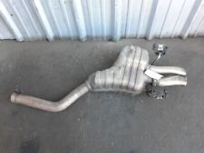 Right Exhaust Muffler 3W0253611A  Bentley Continental Flying Spur GT