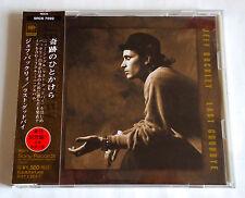 JEFF BUCKLEY Last Goodbye JAPAN ONLY CD w/OBI 1995 SRCS-7592 4tracks