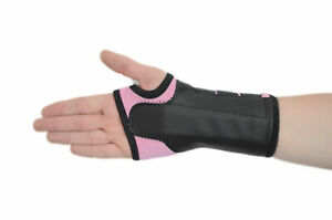 N-Wrap Neoprene Wrist Brace-Carpal Tunnel Wrist Support Wrap-Adjustable Straps