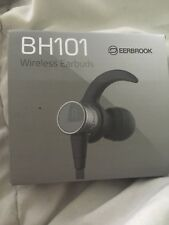 Brand new in box Magnetic noise cancelling wireless headphones