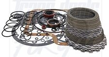 Ford C6 High Performance Master Overhaul Rebuild Kit