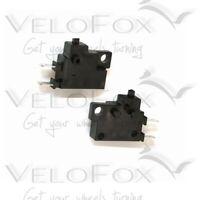 Bremslichtschalter JMP vorne brake light switch stop light Yamaha XVS RD FZX SRX