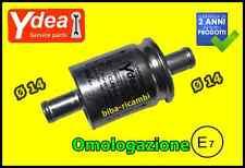L/14-E20 FILTRO GPL IMPIANTO A GAS LANDI RENZO FIAT GRANDE PUNTO 1.4 16V EURO 4