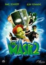 The Mask 2 (DVD) Commedia