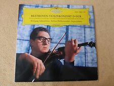Beethoven - Violinkonzert - W.Schneiderhan - Berlin - Jochum - DGG Stereo(01461)