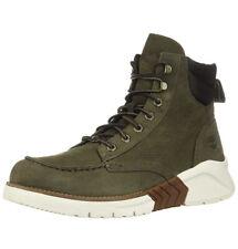 Timberland MTCR Moc Toe Boots!! NEW!! Sz. 11.5