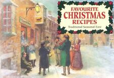 New, Favourite Christmas Recipes (Favourite Recipes), Carol Wilson, Book