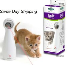 PetSafe FroliCat Bolt Automatic Laser Light Interactive Cat Pet Toy Pty00-14244