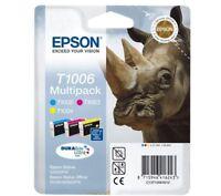 PACK EPSON T1006 = T1002 + T1003 + T1004   / rhinoceros