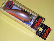 Rapala  Fat Rap 7 Crawdad  FR 7 CW  From Japan