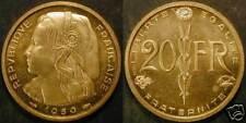 20 francs Essai Simon 1950 FDC [n°4171]