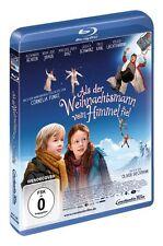 Blu-ray  * ALS DER WEIHNACHTSMANN VOM HIMMEL FIEL # NEU OVP +
