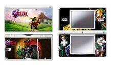 Zelda 224 Vinyl Decal Skin Sticker Cover for Nintendo DS Lite DSL NDSL