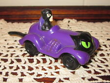 Catwoman With Car PVC Action Figure