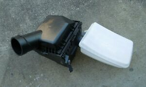 2019 2020 Subaru Forester Air Cleaner Intake Box Assembly a52sj00
