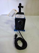 PULSAtron Series A Plus Metering Pump, 30 GPD @ 100 PSI, 115 VAC