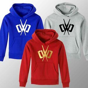 Kids Ninja Spy T Shirt / Pullover Hoodie Boys Girls Zorgo Youtuber Merch PJZ Tee