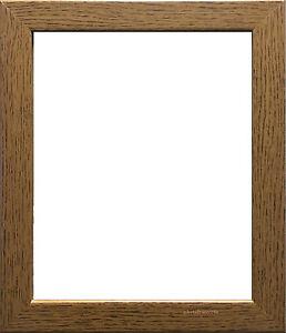 Dark Oak Photo Frame Picture Frame Poster Frame Wooden Effect In Various Sizes