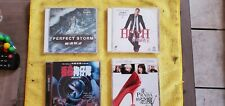 Vcd Movies Lot Of 4 Video Cd HITCH PERFECT STORM PAPARAZZI DEVIL WEARS PRADA