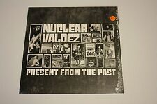 Nuclear Valdez - Present From the Past New & Sealed vinyl LP RSD 2017