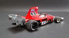 1974 Lola T332 Steed Formula 5000 #66-Brian Redman 1:18 Scale PRE-ORDER LE MIB