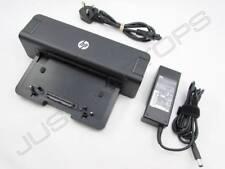 HP Compaq ProBook 6360b 6440b 6445b 6450b Docking Sation Inc 90W AC Adapter