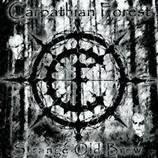Carpathian Forest - Strange Old Brew [CD]