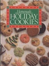 Homemade Holiday Cookies (Favorite All Time Recipe
