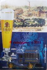 Minitruck Biertruck Brauereitruck - Wolters Pilsener
