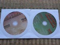 ENGELBERT HUMPERDINCK GREATEST KARAOKE MUSIC HITS 2 CDG SET LOT CD+G - $39.99
