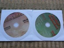 ENGELBERT HUMPERDINCK GREATEST KARAOKE MUSIC HITS 2 CDG SET LOT CD+G - $39.99