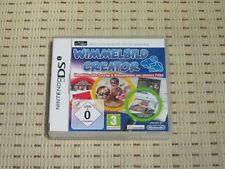 Wimmelbild Creator für Nintendo DS, DS Lite, DSi XL, 3DS