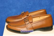 100% Authentic Hogan Sneakers Shoes Size 38 - Brown