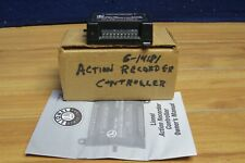 Lionel 6-14181 TMCC Action Recorder Controller 580417