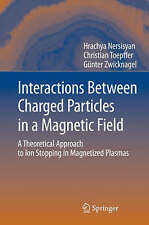 Interactions Between Charged Particles in a Magnetic Field: A Theoretical Approa