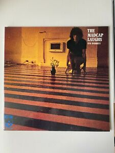 "SYD BARRETT: The Madcap Laughs. Vinyl 12"". Psych Pink Floyd. Reissue"
