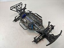Traxxas Slash 4x4 1/10 Short Course Truck Roller Slider Chassis Used (No Shocks)