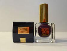 Estee Lauder Pure Color Nail Lacquer - 01 ARM CANDY (Matte) - .3 Oz. NIB